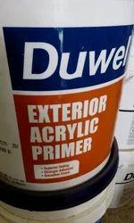 Duwel Exterior Paints