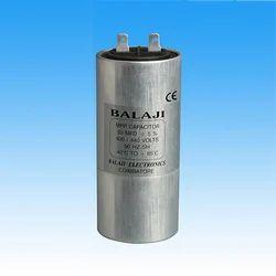 50 MFD Aluminium Capacitor