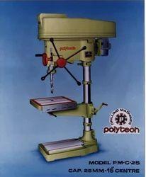 Stand Drill Machine, PM C 25