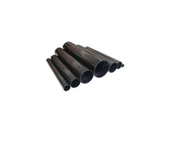 Apl Apollo ERW Black Steel Pipe