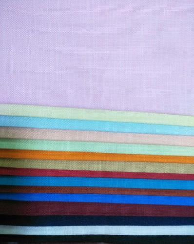 Plain Bingo Cotton Fabric