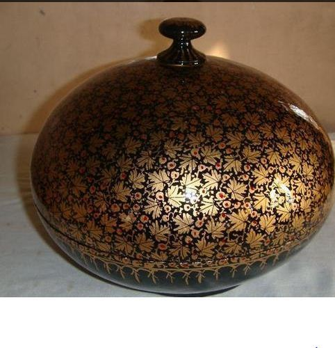 Kashmir Paper Mache Crafts View Specifications Details Of Paper