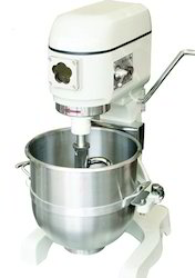 Imported Planetary Mixer