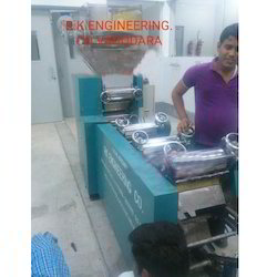 Noodles Making Machine Automatic 6 Roller