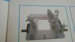 CNC Wire Machine