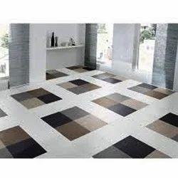 Pvc Floor Covering In Delhi Polyvinyl Chloride Floor