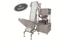 Jar Capping Machine With Elevetor