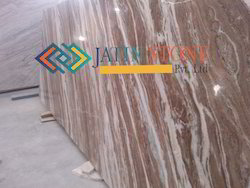 Torronto Brown Marble Slabs