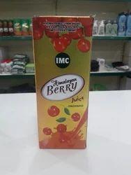 Himalaya Berry Juice