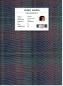 Yarn Dyed Checks Brushing Fabrics FM000321