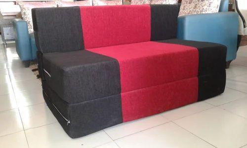 Jhat Pat Sofa Com Bed