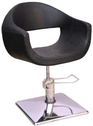 Salon Chairs - Beauty Parlour Chair RBC-259 Manufacturer from Surat