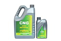 Gas Engine Oils