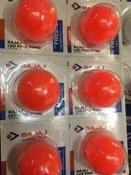 Bajaj Red LED Bulb