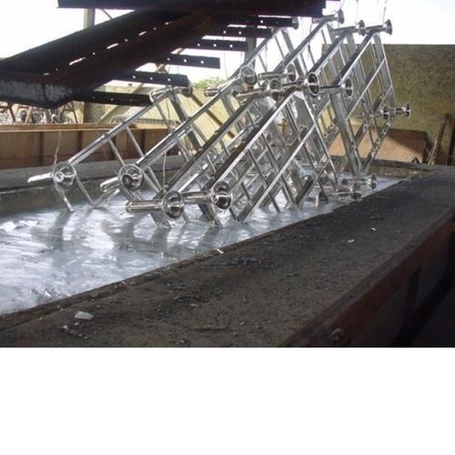 Image result for galvanizing