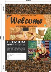 Indian Premium Quality Wheat