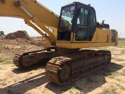 Komatsu PC-300 Excavator Spare Parts
