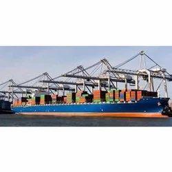 Sea Cargo Import Services