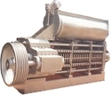 Semi-automatic Triple Chamber Expeller, Capacity: 60-100 Ton/day, For Palm Fruit Oil