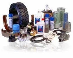 Komatsu Forklift Spare Parts