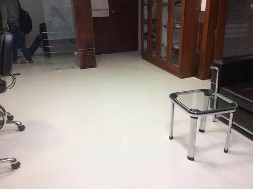 Interior Epoxy Flooring Services