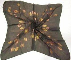 Silk Tabby Scarves