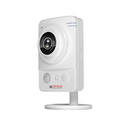 IR IP Cube Camera