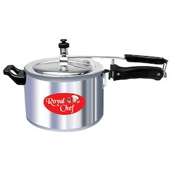 Classic 5 Ltr. Pressure Cooker Induction Base