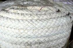 Braided Ceramic Fiber Ropes