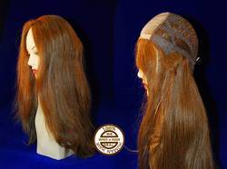 Custom Made Ladies Wigs