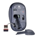 Mouse Wireless Logitech M 315
