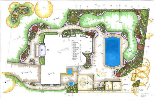 Landscape Planning Software - Siliconinfo - Landscape Planning Software - Siliconinfo In Thaltej, Ahmedabad