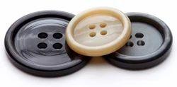 Nylon Round Button