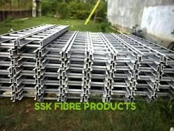 Perforated FRP Cable Tray