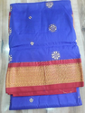 Semi Paithani Sarees
