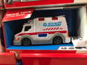 Plastic Vehicles Toys