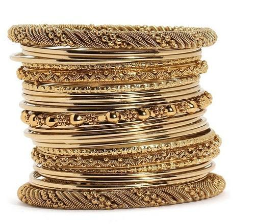 bangles jewellery bridal shopping wedding