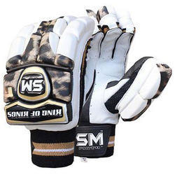 Sm King Of King Cricket Batting Gloves