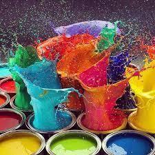Organic Pigment Emulsion