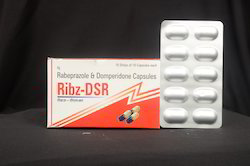 Rabeprazole and Domperodone Capsules
