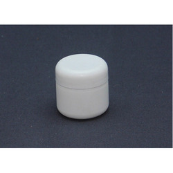 50 GM HDPE Cream Jars