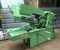 Green Bandsaw Machine, Model: Besto