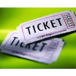 Ticket Assistance Services