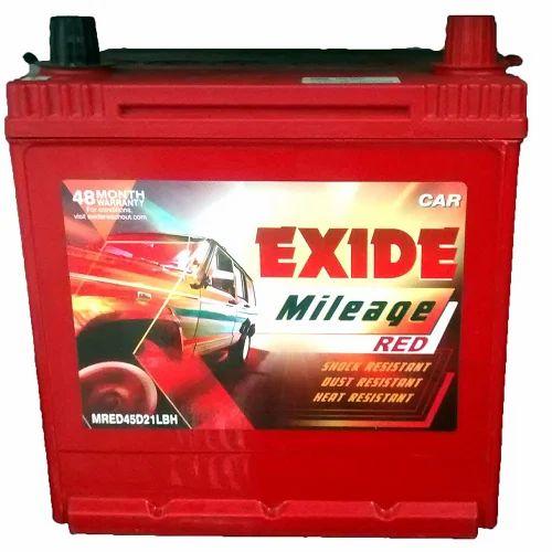 Exide Car Battery >> Bolero Exide Battery