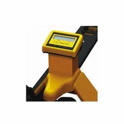 Zfp-series Mobile Weighing Cart