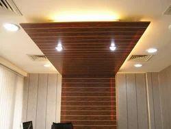 PVC Wall Panelling