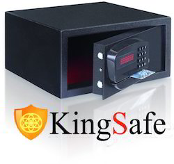 Electronic Locker Safe