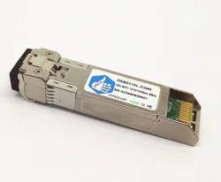 DaKSH 10G 1550NM 40KM LC SFP  0-70 DFB Pin Transceivers