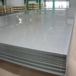 295 Mpa Rectangle Stainless Steel Sheets