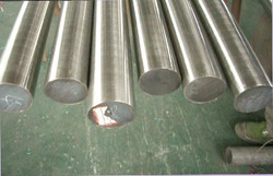 Nickel Alloy 80A